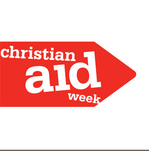 VOLUNTEERS NEEDED Christian Aid Week