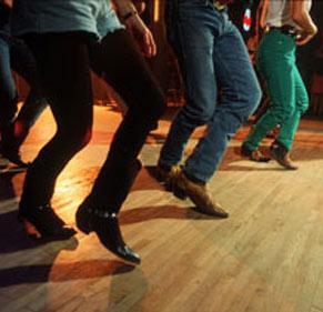 Greenbank Country Dance Club