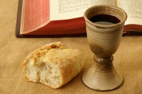 Maunday Thursday Worship