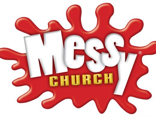 Messy Church Clarkston