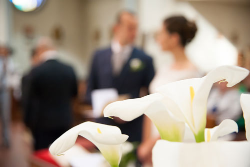 Weddings at Greenbank Church