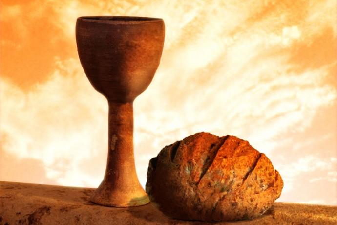 Communion Preparatory Service