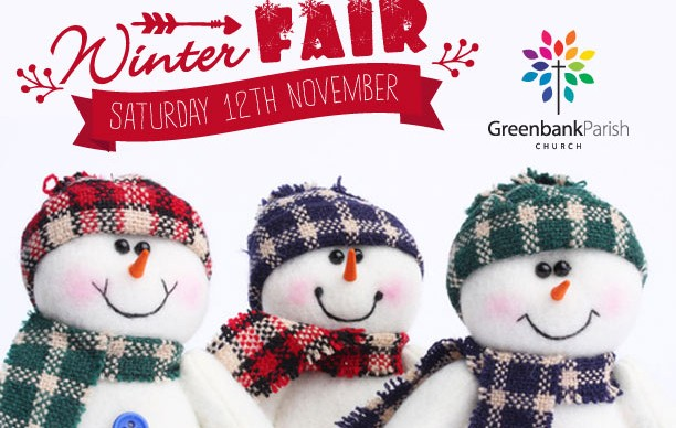 Greenbank Church Clarkston Winter Fair