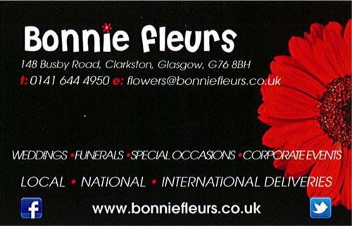 Bonnie Fleurs