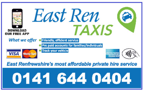 East Ren Taxis