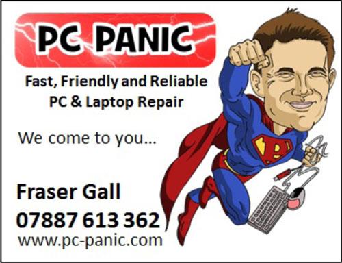 PC Panic