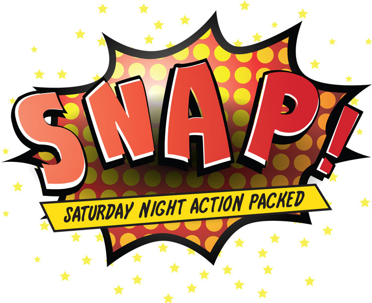 SNAP Community Youth Club Logo