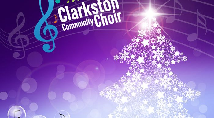 Christmas Concert at Greenbank Church Clarkston