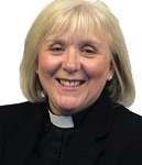 Rev. Jeanne Roddick