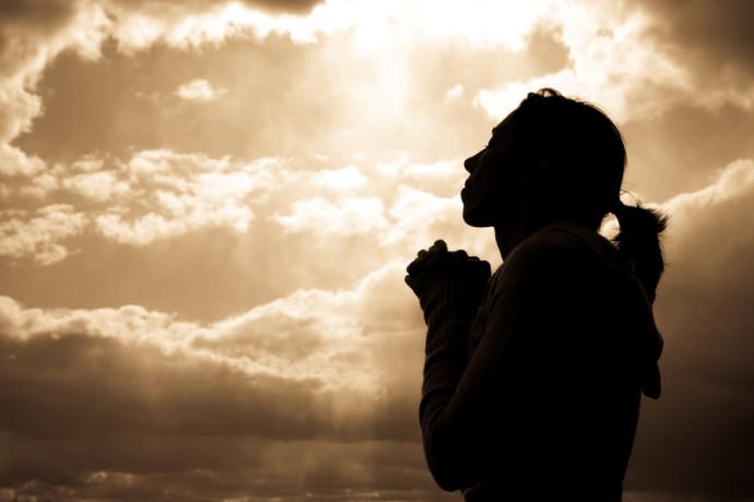 Prayer For Healng Service