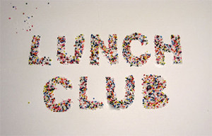 Lunch Club at Greenbank Church
