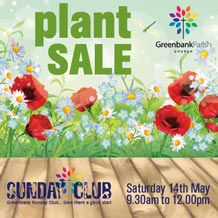 plant sale clarkston greenbank churc clarkstonh