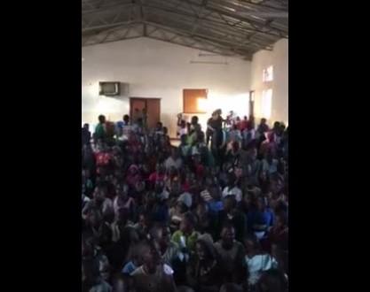 Memories of Malawi