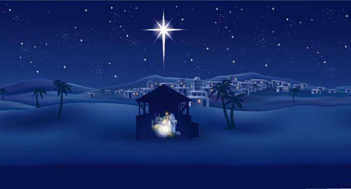 Christmas Day Family Worship at Greenbank Church Clarkston