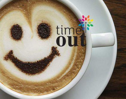Coffee Afternoon at Greenbank Church Clarkston