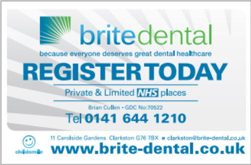 Brite Dental