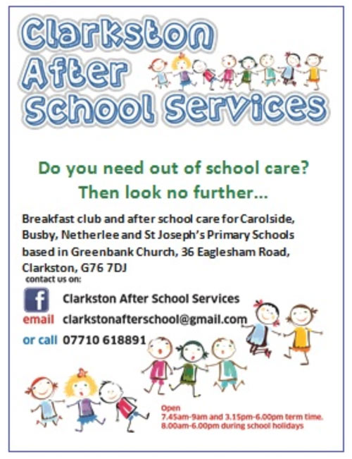 Clarkston After School Services