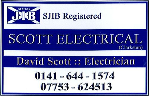 Scott Electrical