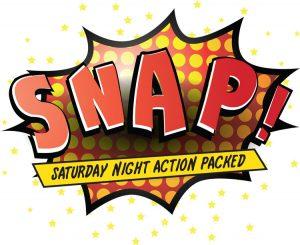 SNAP Community Youth Club Logo