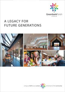 A Legacy for Future Generations Booklet