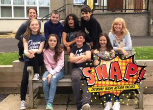 SNAP Community Youth Club in Clarkston