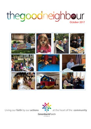 Good Neighbour Oct 2017