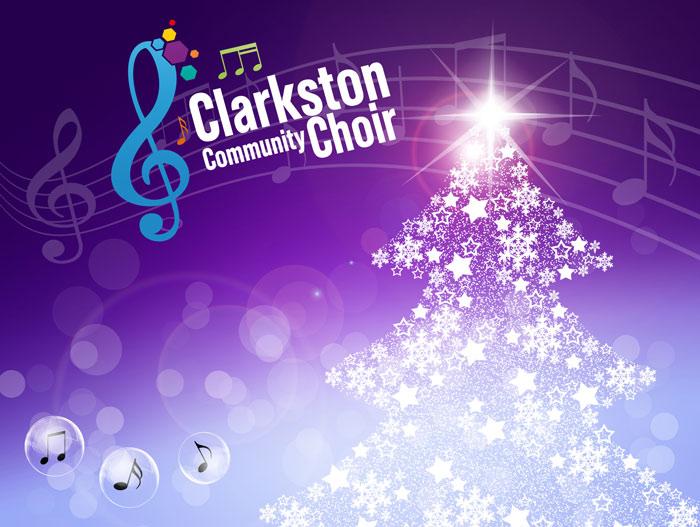 Christmas Concert at Greenbank Church Clarkston