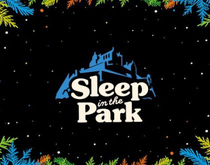 Greenbank Church Taking part in Sleep in the Park