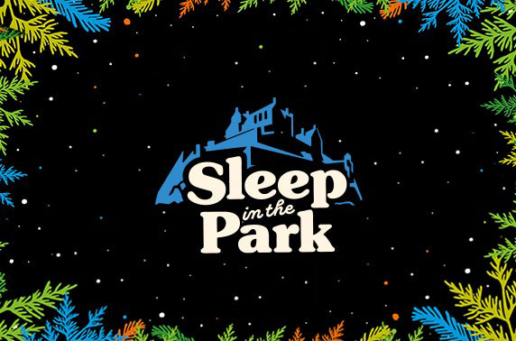 Greenbank Church Taking part in Sleep in the Park