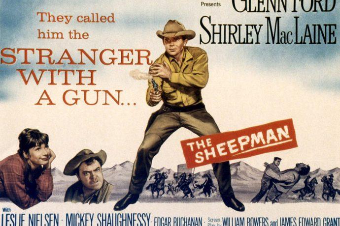 Greenbank Film Soceity Showing The Sheepman
