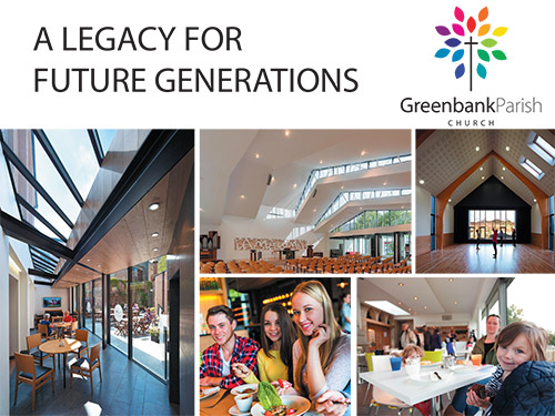 Greenbank Church Legacy for future Generations