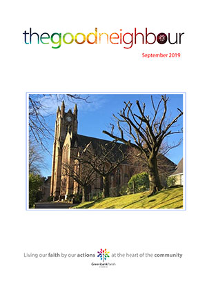 Good Neighbour Sept 2019